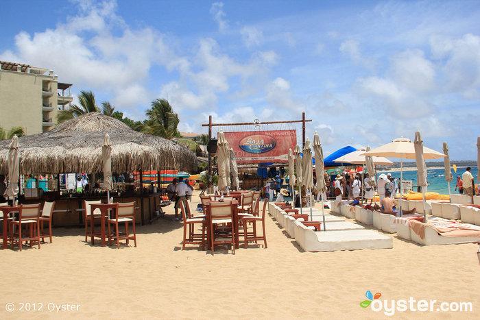 Medano Beach at the Cabo Villas Beach Resort and Spa