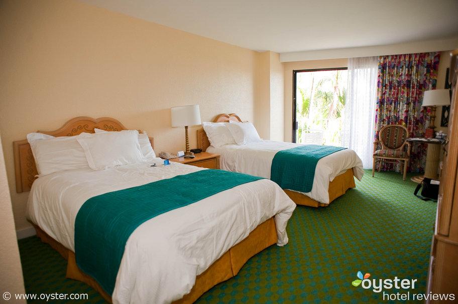Coral Towers Terrace Room, Atlantis