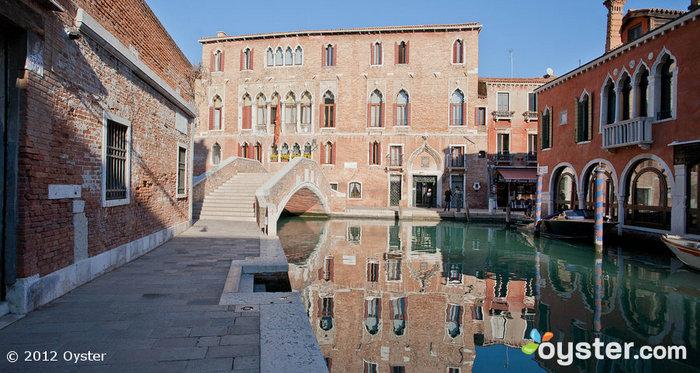 Hotel Al Sole, Venice