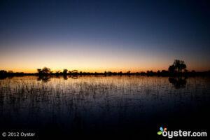 &Beyond Xaranna Okavango Delta Camp