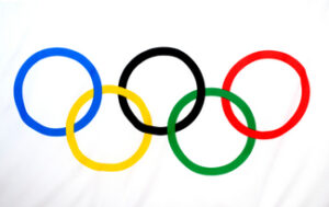 Are you tuning in to the opening ceremonies?