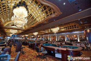 Casinos are arguably AC's biggest draw. (Pun intended.)