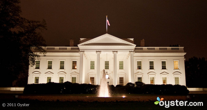 The White House is up for grabs, and Romney and Obama are on on the road to Pennsylvania Avenue.