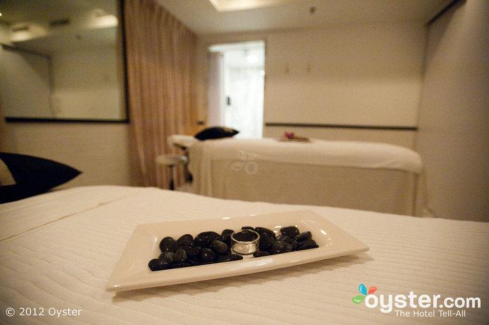 Das Hotel Victor verwöhnt die Gäste mit feinstem Badewasser in South Beach