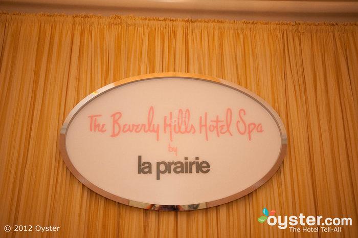 La Prairie Spas sind berühmt für ihre Kaviar-Gesichtsbehandlungen