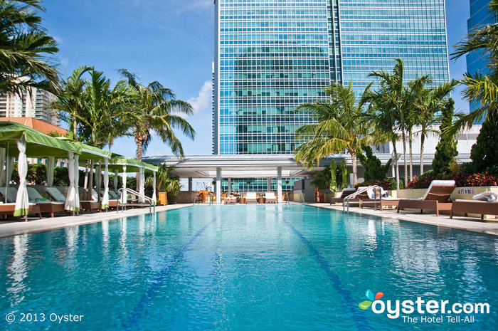 Hilton Worldwide has nearly 4,000 properties throughout the globe
