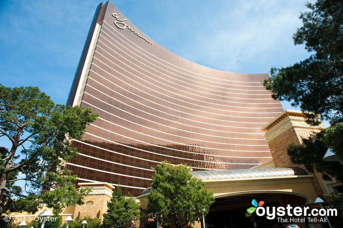 Yes another Vegas powerhouse, Wynn took a gamble and won with his Sin City investments