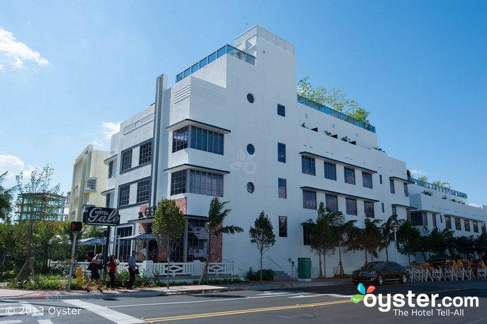 Der Gale South Beach