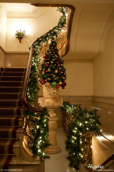 Lobby presso The St. Regis New York