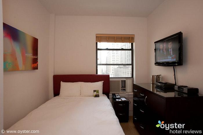 Urban Full Room presso The MAve