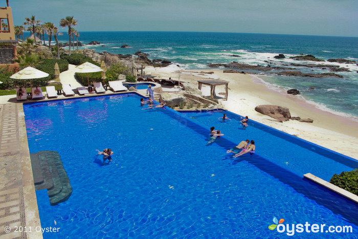 Pool im Esperanza Resort