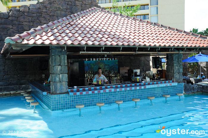 Balashi Bar & Grill at the Hyatt Regency Aruba Resort and Casino