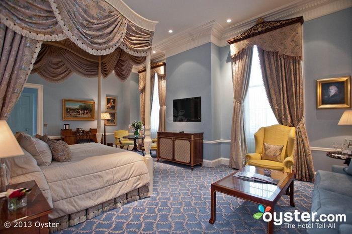 The Lanesborough Suite at The Lanesborough