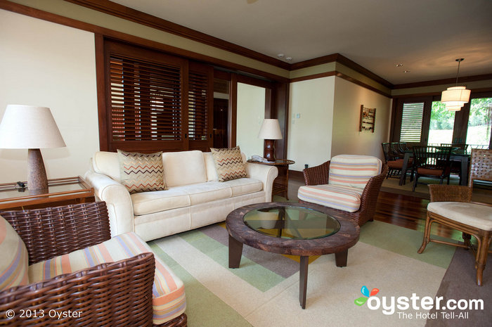 The Pacifico Three-Bedroom Resort Residence at the Four Seasons Costa Rica