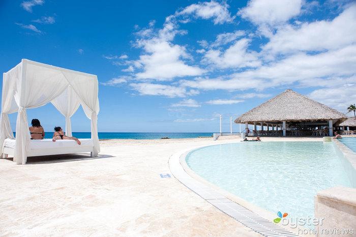 Viva Wyndham Dominicus Beach dans la République dominicaine est une valeur fantastique à seulement 132 $ par nuit.