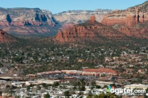 Sedona provides the perfect hiking grounds for your next trek.