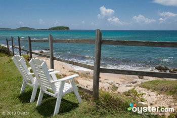 The Inn on the Blue Horizon is one of our favorite B&Bs in the Caribbean.