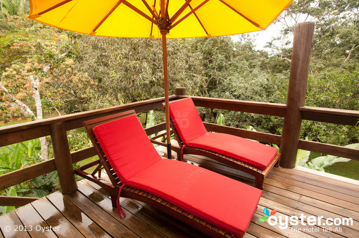The Lodge at Chaa Creek, Belize
