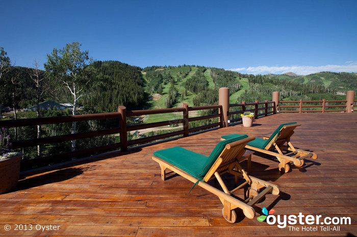 Stein Eriksen Lodge, Deer Valley, Utah