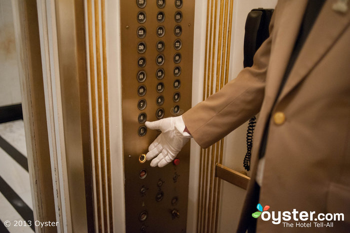 Hotels are offering specialized butlers to do everything from picking your perfume to tracing your ancestry.