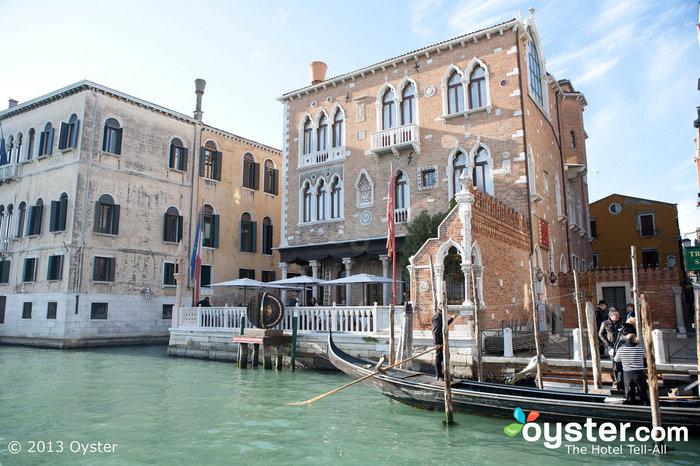 Hotel Palazzo Stern, Venecia