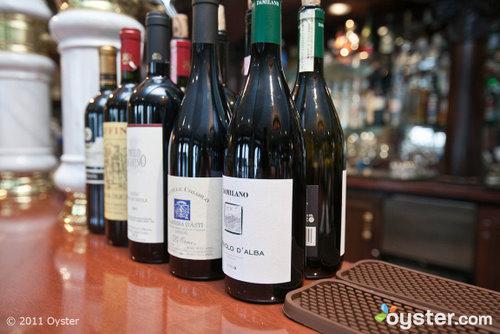 Das Hotel Vintage Park bietet eine ausgezeichnete, kostenlose Weinstunde mit lokalen Weinen aus dem pazifischen Nordwesten.