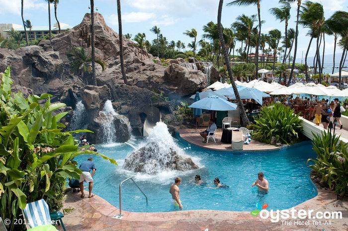 Grand Wailea, A Waldorf Astoria Resort, Maui