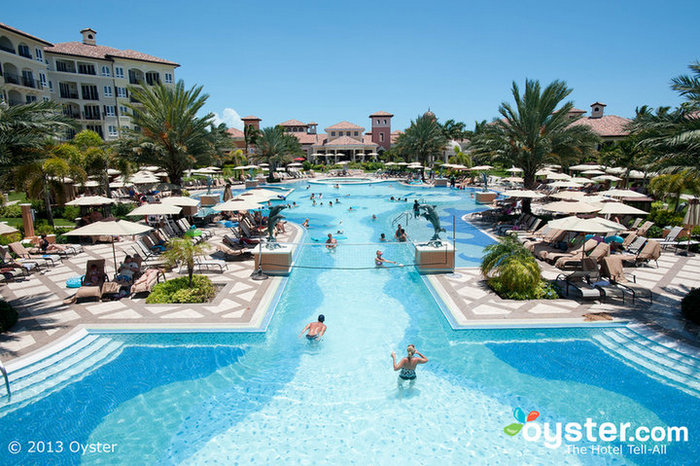 Playas Turks & Caicos Resort & Spa