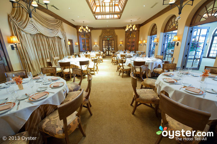 The Brazilian Court Hotel & beach Club, Palm Beach