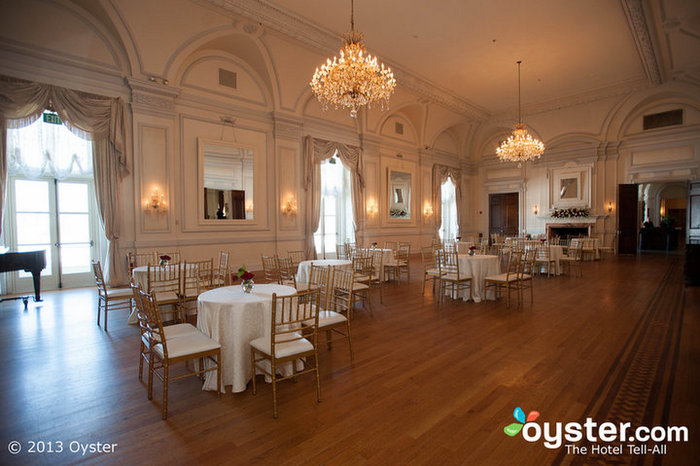 Oheka Schlosshotel & Estate