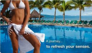 Marketing image from Hotel Las Palmas by the Sea, Puerto Vallarta