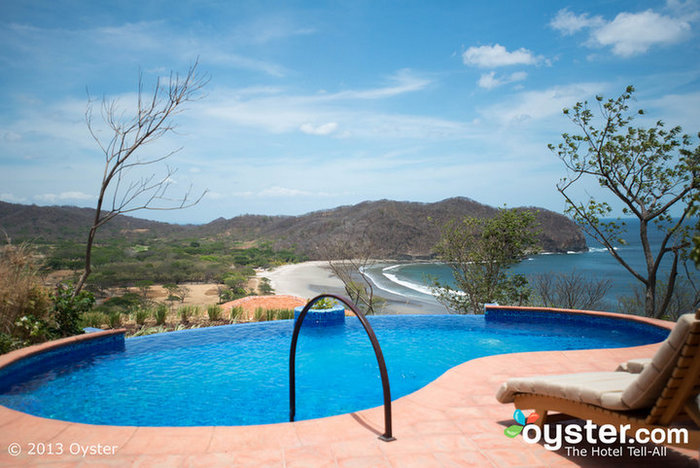 Spa en el Mukul Luxury Resort and Spa