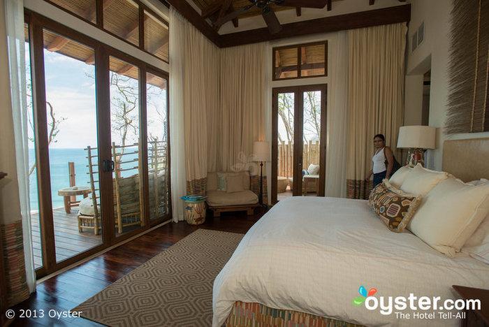 El Bohio en el Mukul Luxury Resort and Spa