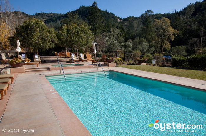 Calistoga Ranch, An Auberge Resort, Napa Valley
