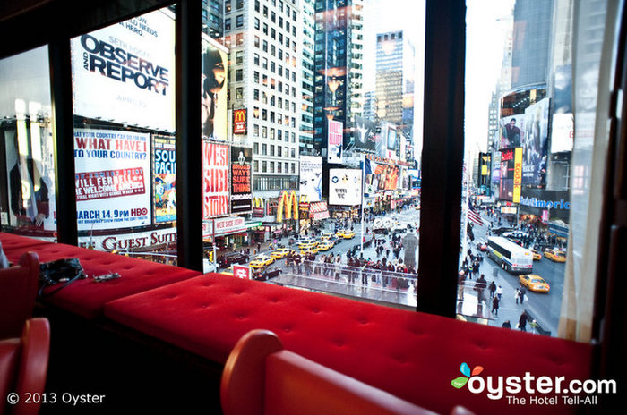 Best hotel deals in time square new york