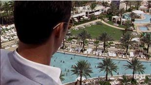 Michael Westen at the Fontainebleau