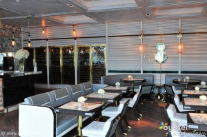 Scarpetta at Fontainebleau Resort Miami Beach