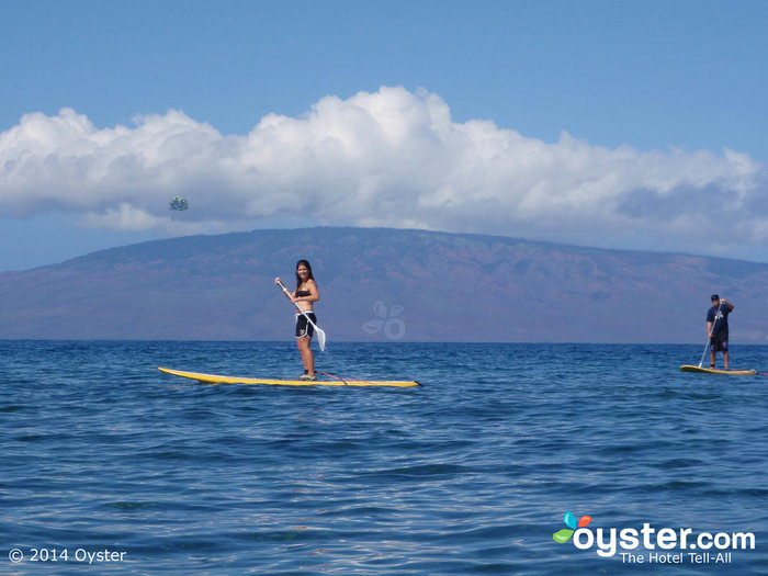 Stand Up Paddleboarding Suddenly Goes >> Finding My Balance My First Stand Up Paddle Board Experience
