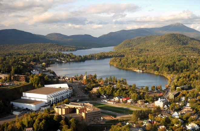Lake Placid CVB / Lakeplacid.com