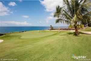 Caribbean golfing at its best at Casa de Campo