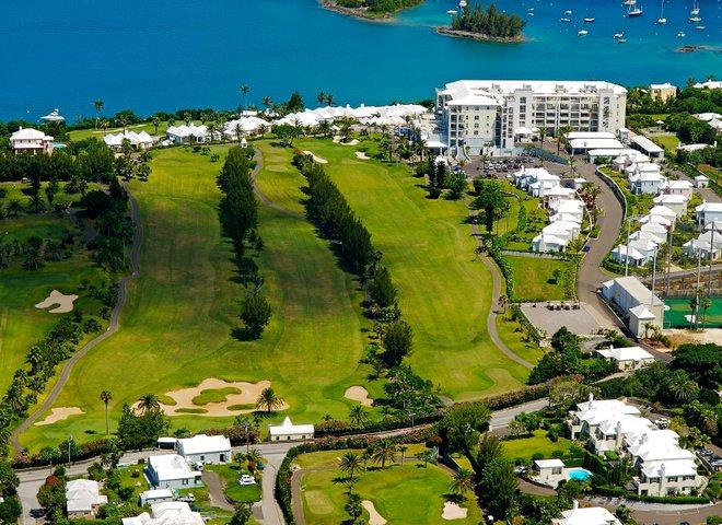 Foto cortesía de Newstead Belmont Hills Golf Resort & Spa