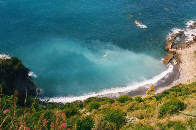 Image courtesy of Cinque Terre website