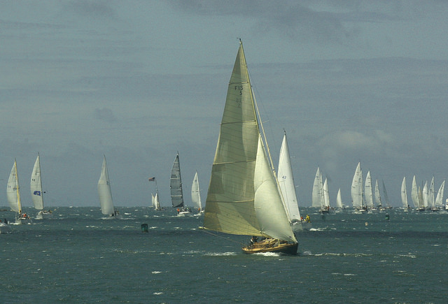 Figawi 2014; Photo Credit: Massachusetts Office of Travel & Tourism