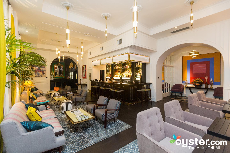 Salotto Old America.Hotel Vilon Adelaide Bar In Salotto At The Hotel Vilon