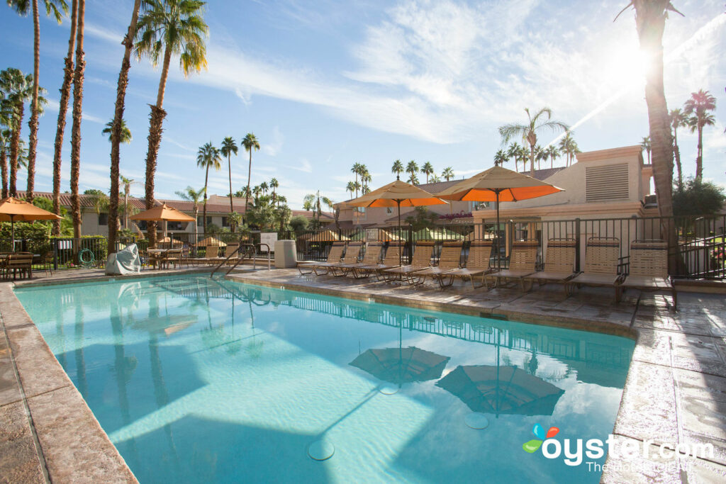 Palm Springs Resorts >> Welk Resorts Palm Springs Detailed Review Photos Rates 2019