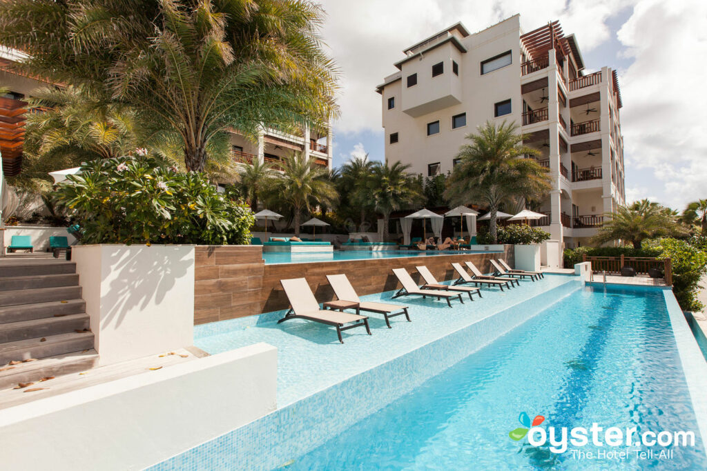 Zemi Beach House Hotel Spa Review