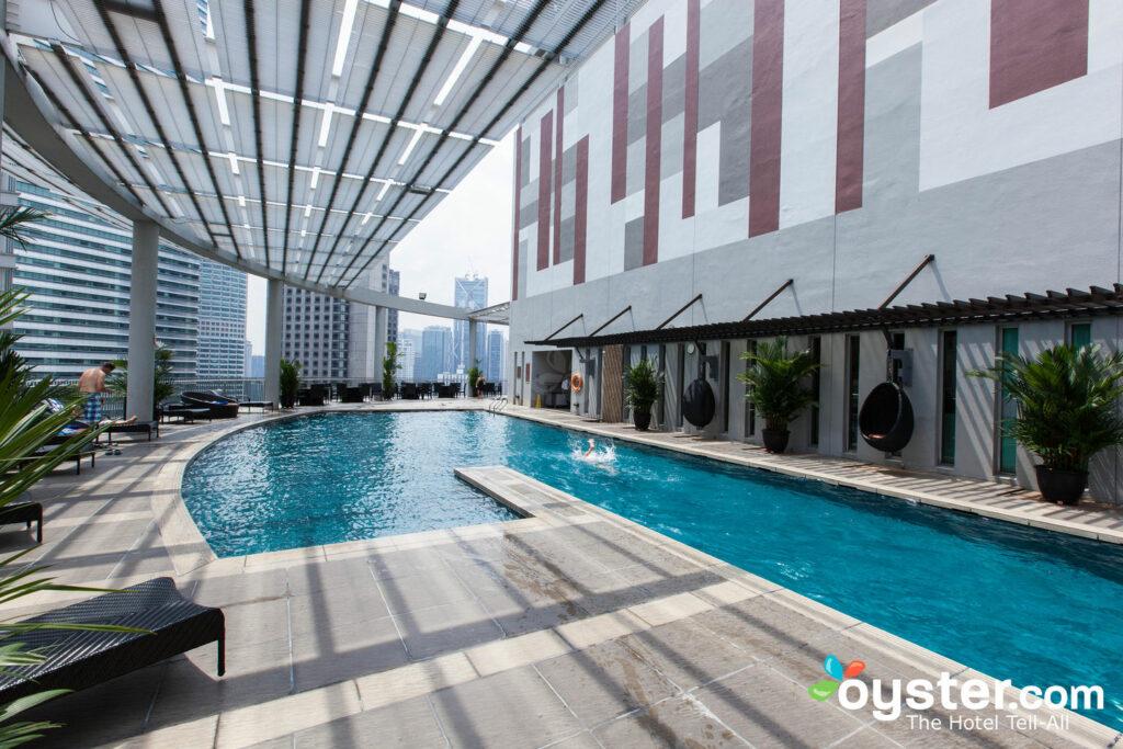 Ascott Kuala Lumpur: Review + Updated Rates (Sep 2019