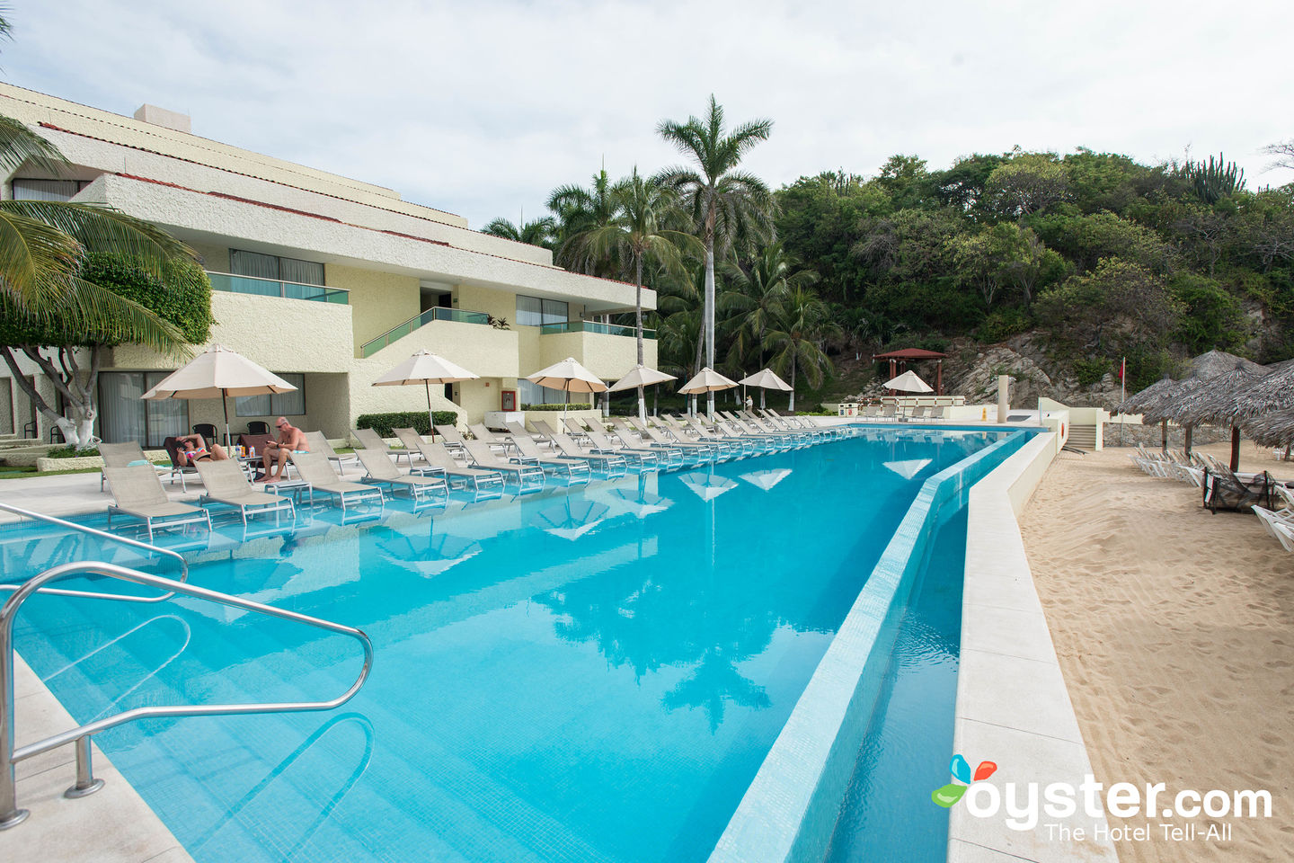 Dreams Huatulco Resort Amp Spa Review What To Really Expect
