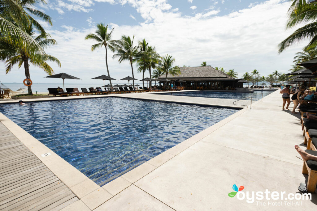 Hilton Fiji Beach Resort & Spa: Review + Updated Rates (Oct ...