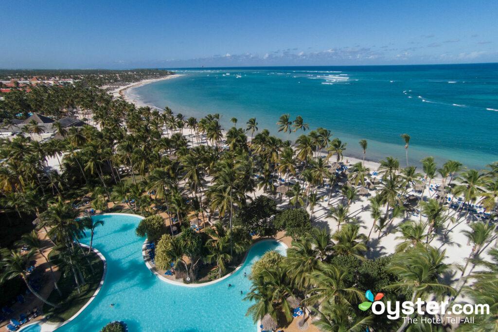 Melia Caribe Beach Resort Review What